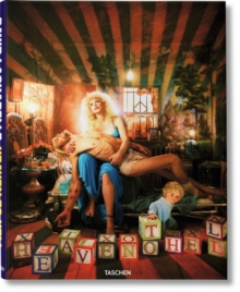 David LaChapelle : Heaven to Hell, Hardback