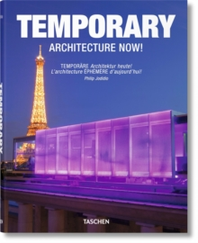 Temporary Architecture Now!, Paperback