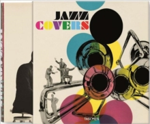 Jazz Covers, Hardback