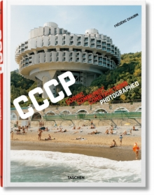 CCCP : Cosmic Communist Constructions Photographed, Hardback