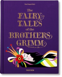 The Fairy Tales of the Brothers Grimm, Hardback