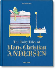 The Fairy Tales of Hans Christian Andersen, Hardback Book