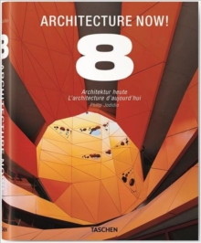 Architecture Now! 8 : 8, Paperback Book