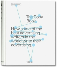 D&AD, the Copy Book, Hardback