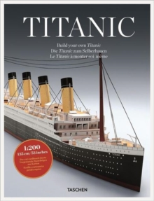 Build Your Own Titanic, Paperback