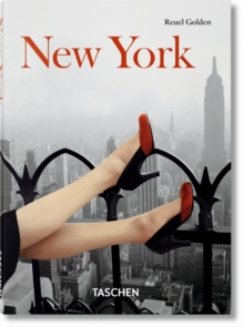 New York. Portrait of a City, Paperback