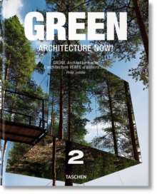 Green Architecture Now! : v. 2, Paperback