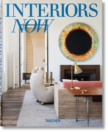 Interiors Now! 3 : 3, Paperback Book