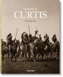 Edward S. Curtis, Hardback Book