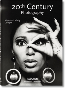 20th Century Photography, Paperback