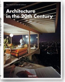 Architecture in the Twentieth Century, Hardback