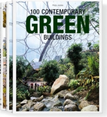 100 Contemporary Green Buildings, Hardback