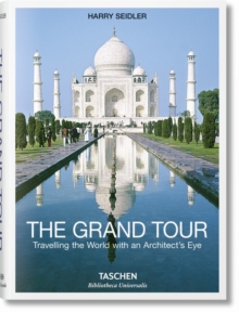The Grand Tour, Hardback Book