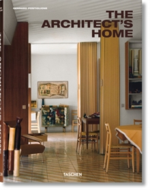 The Architect's Home, Hardback