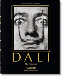 Salvador Dali. The Paintings, Hardback Book