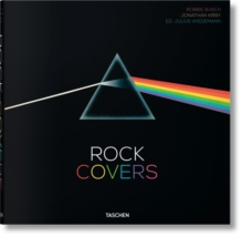 Rock Covers, Hardback