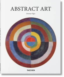Abstract Art, Hardback