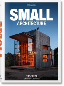 Small Architecture, Hardback Book