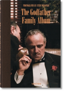 The Godfather Family Album, Hardback