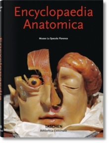 Encyclopaedia anatomica, Other printed item Book