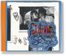 Jane & Serge : A Family Album, Hardback