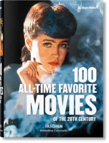 100 All-Time Favorite Movies, Hardback