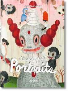 Illustration Now! Portraits, Other printed item Book