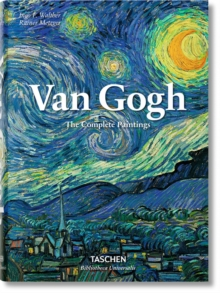 Van Gogh, Other printed item Book