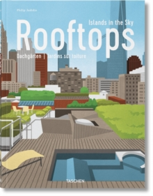 Rooftops : Islands in the Sky, Hardback