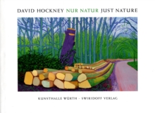 David Hockney, Hardback Book