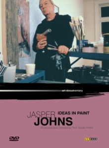 Art Lives: Jasper Johns, DVD  DVD