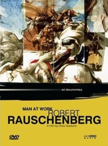 Art Lives: Robert Rauschenburg, DVD
