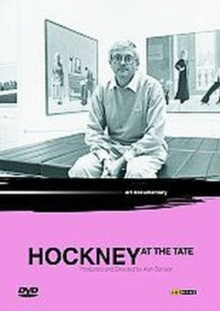David Hockney: Hockney at the Tate, DVD