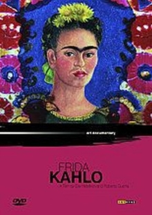 Art Lives: Frida Kahlo, DVD  DVD