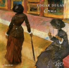 EDGAR DEGAS GRACE 2017,
