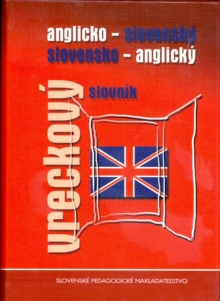 English-Slovak and Slovak-English Dictionary, Paperback Book