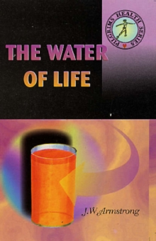 The Water of Life, Paperback