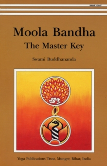 Moola Banda: the Master Key, Paperback