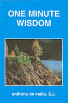 One Minute Wisdom, Paperback Book