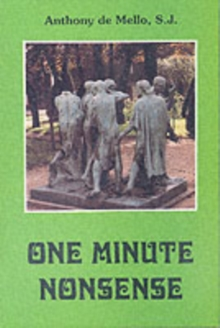 One Minute Nonsense, Paperback Book