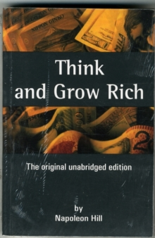 Think and Grow Rich, Paperback