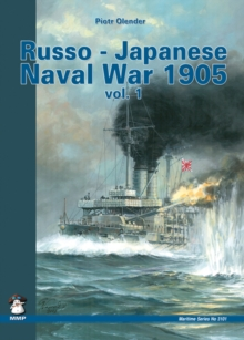 Russo-Japanese Naval War, 1905, Paperback