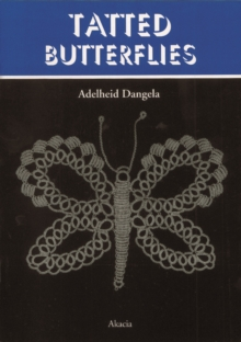Tatted Butterflies, Paperback