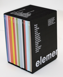 Elements, Paperback Book