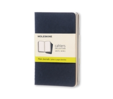 Plain Cahier, Multiple copy pack
