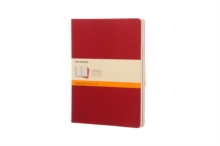 Ruled Cahier : Extra Large, Multiple copy pack
