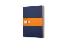 Ruled Cahier : Extra Large, Multiple copy pack Book