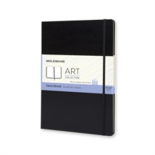 Moleskine Folio Sketch Book : A4, Notebook / blank book Book