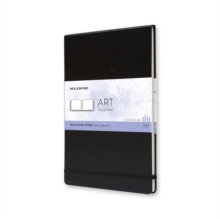 Moleskine Folio Watercolour Notebook : A4, Notebook / blank book