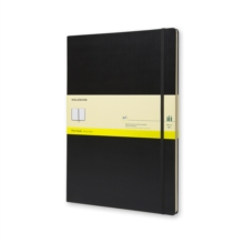 Moleskine Folio Plain Notebook : A3, Notebook / blank book